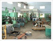 оборудование для производства гидроцилиндров