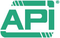 Пневмоцилиндры API Pneumatic