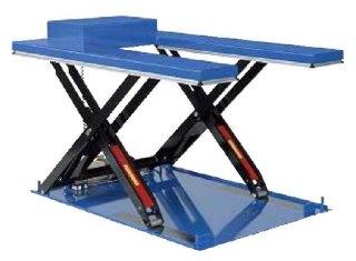 U-образные подъёмные столы