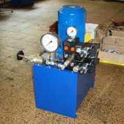 Мини гидростанции от компании Гидроласт