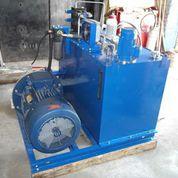 Стандартный вариант гидростанции