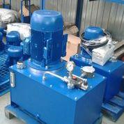 Гидравлическая маслостанция производства Гидроласт