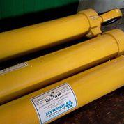 Гидроцилиндры стандартные и на заказ от компании Гидроласт