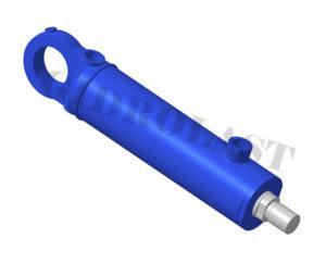 """Компания """"Гидроласт"""" изготавливает гидроцилиндры с креплением МР5"""