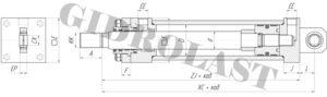 Крепление HC2-MP5