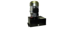 Насосная гидростанция PPC220/1,5-2,1-8B