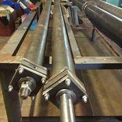 Гидравлические цилиндры для корабельного оборудования