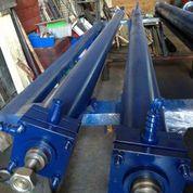 Гидравлические цилиндры Гидроласт для гидротехнических сооружений.