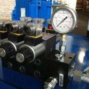 Дополнительная комплектация насосной гидростанции